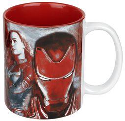 Endgame - Avengers
