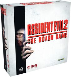 2 - The Board Game