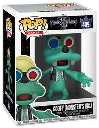 Figura Vinilo 3 Goofy (Monsters Inc.) 409