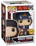 Angus Young Rocks (posible Chase) Viinyl Figure