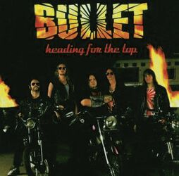 Heading for the top