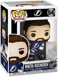 NHL  Figura Vinilo Tampa Bay Lightning - Nikita Kucherov 54