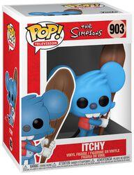 Itchy Vinyl Figure 903