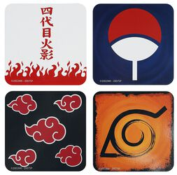 Shippuden - Emblem