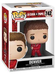 Figura Vinilo Denver 742