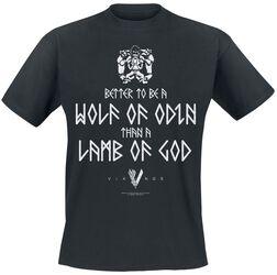 Wolf Of Odin