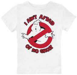 Kids - Ghost Logo