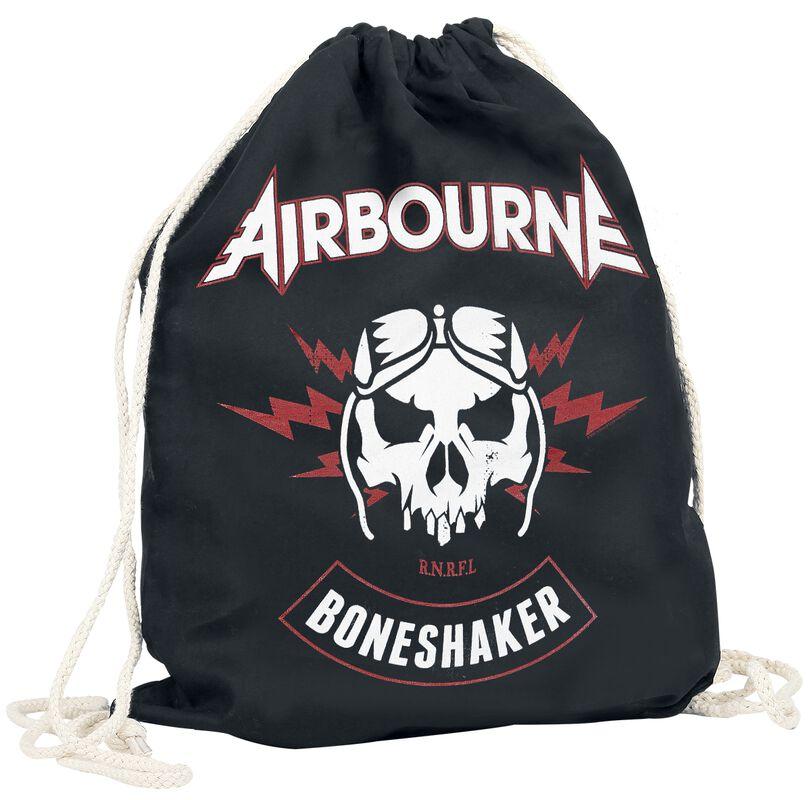 Boneshaker Turnbeutel