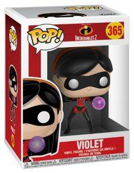 2 - Figura Vinilo Violet (posible Chase) 365