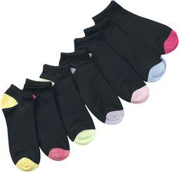 No Show Socks Calcetines básicos