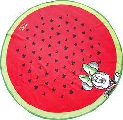 Minnie Melons