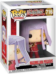 Figura vinilo Maximillion Pegasus 716