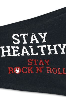 Stay Healthy - Tamaño normal