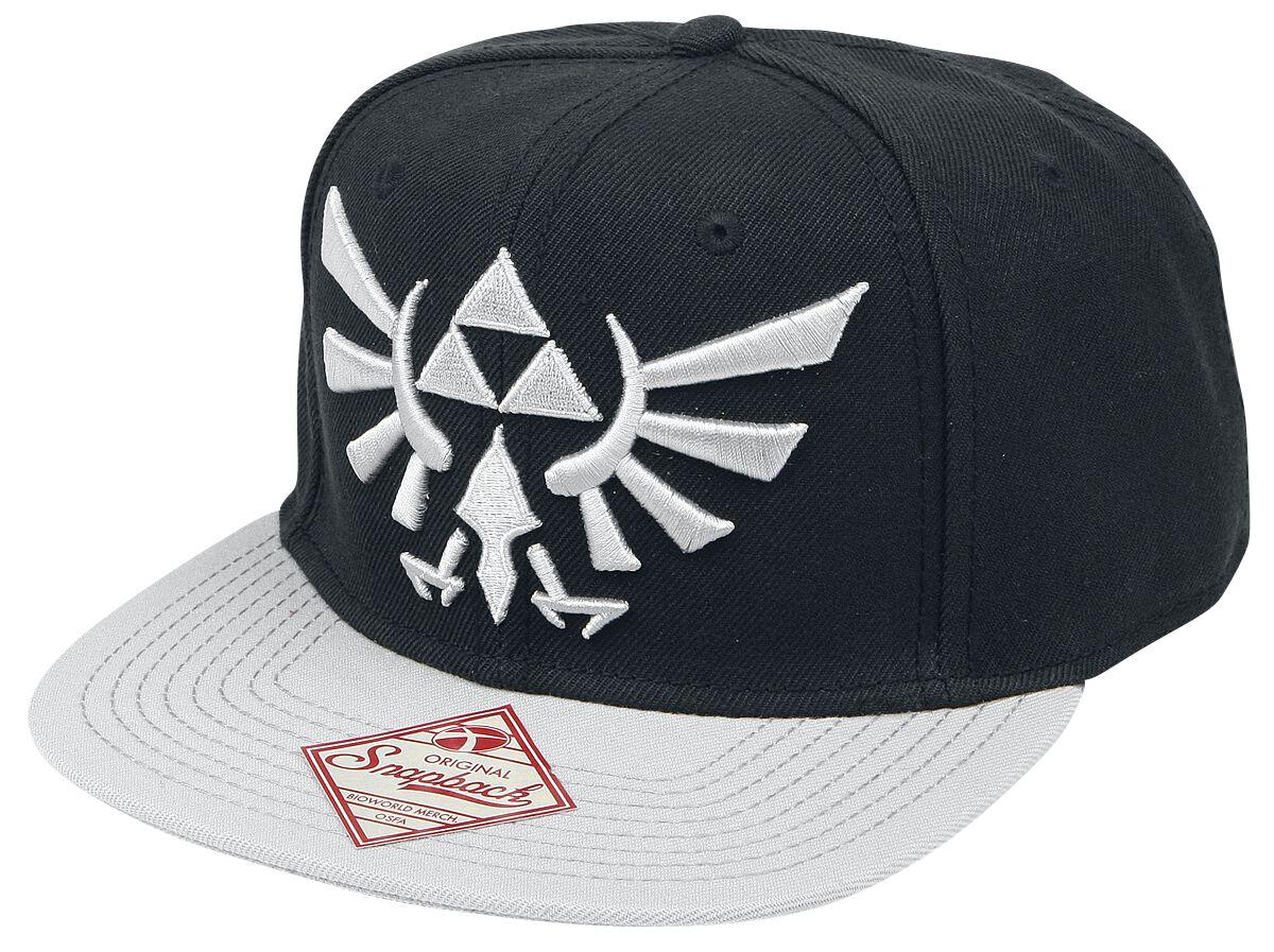 47036740517a6 Logo. Gorra. 8 Opiniones. The Legend Of Zelda