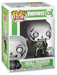 Figura Vinilo Skull Trooper 438
