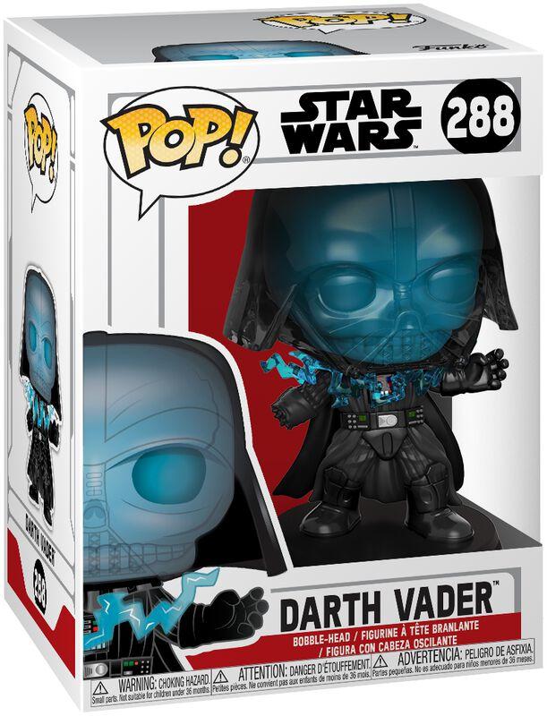 Figura Vinilo Darth Vader 288