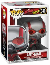 Figura Vinilo Ant-Man and The Wasp - Ant-Man 340 (posible Chase)