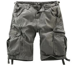 Army Vintage Shorts