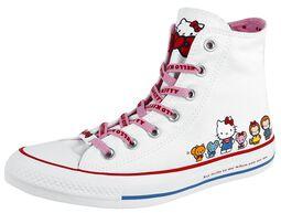 Hello Kitty - Chuck Taylor All Star Hi