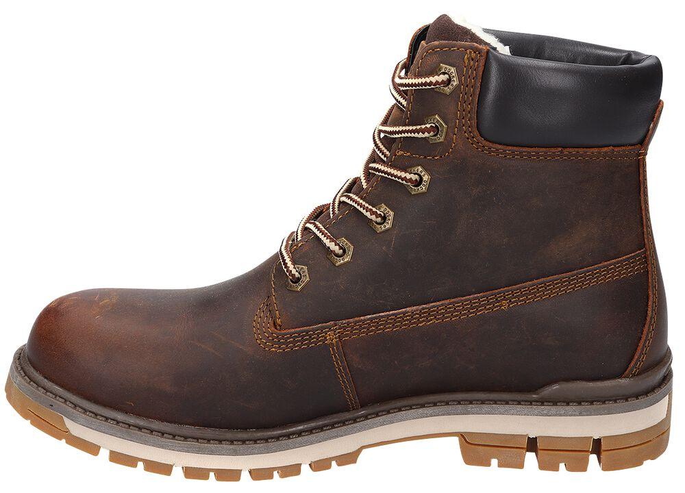 Winter Boot