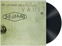Vault: Def Leppard Greatest Hits (1980 - 1995)