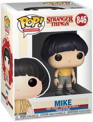 Figura Vinilo Season 3 - Mike 846