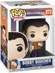 Figura Vinilo Bobby Boucher 872