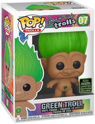 Figura vinilo ECCC 2020 - Green Troll 07