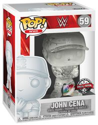 Vive Maria -> Sweet Black Accessories SetJohn Cena (Invisible) 59