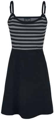 Pretty Stripes Dress