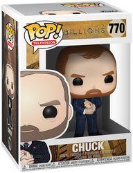 Figura Vinilo Chuck 770