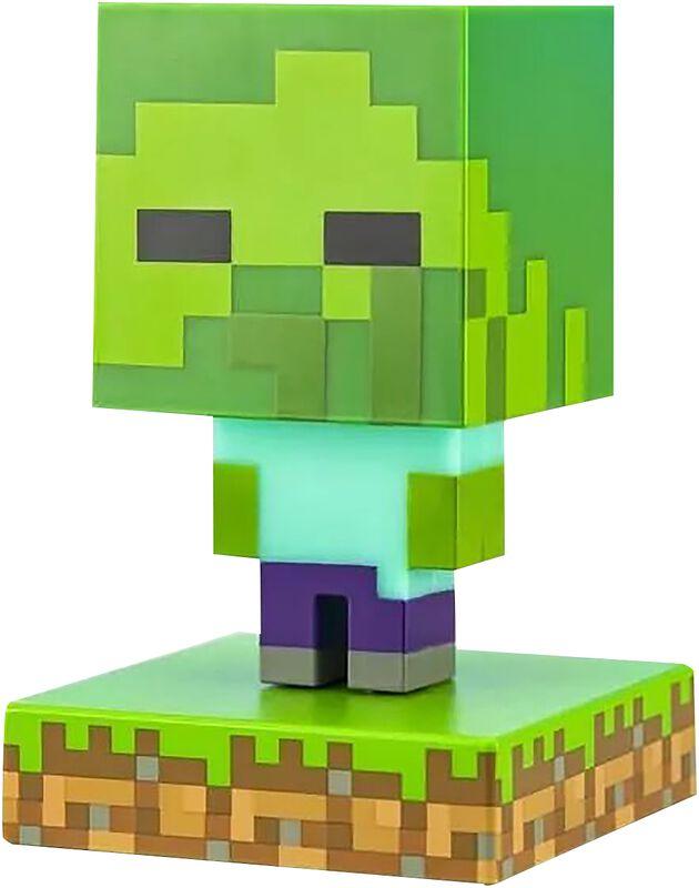 Zombie Icon - Lámpara