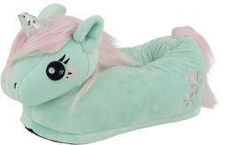 Zapatillas infantiles Jade Unicorn