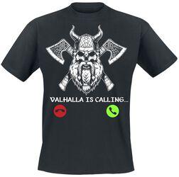 Valhalla Is Calling