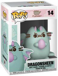 Figura Vinilo Dragonsheen 14