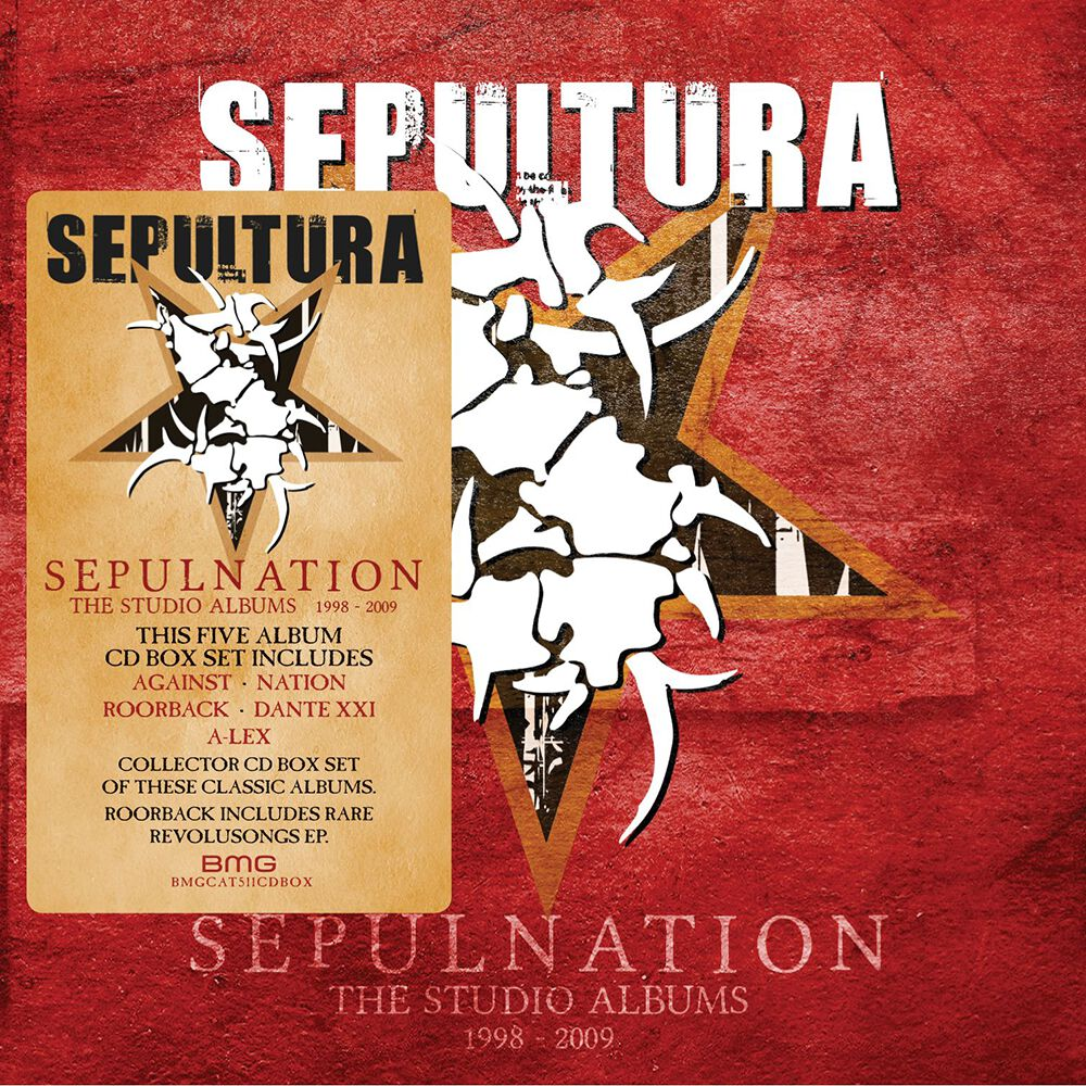 Sepultura y el thrash en general (que no solo se cuecen habas en SF) - Página 18 514689