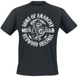 Moto Club