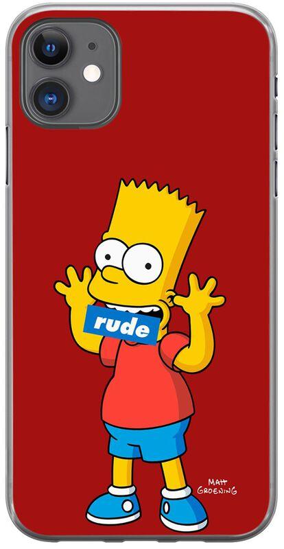 Bart Rude - iPhone