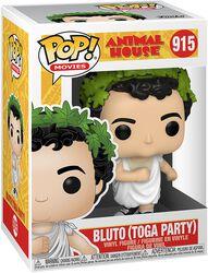 Figura Vinilo Bluto (Toga Party) 915