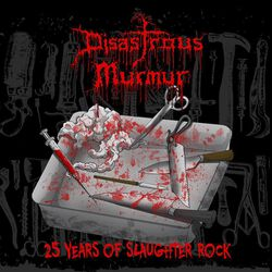 25 years of Slaugther Rock