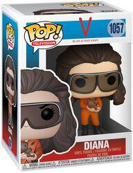 V Figura vinilo Diana 1057