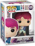 Jung Kook Vinyl Figure 105
