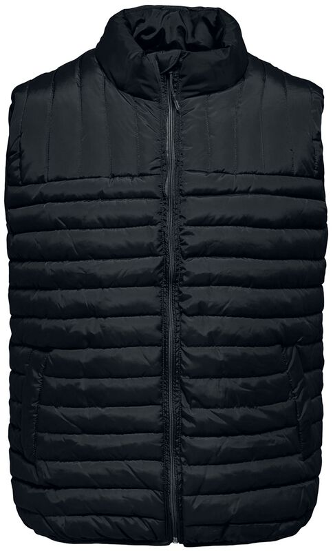 Paul Quilted Vest