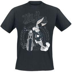Bugs Bunny - Wild Hares