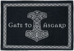 Gate To Asgard