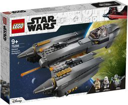 75286 - General Grievous' Starfighter