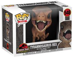 Figura Vinilo Tyrannosaurus Rex 548