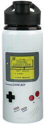 Game Boy - Botella de Agua