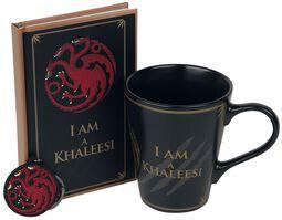 Targaryen - Set regalo