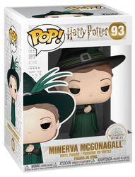 Figura Vinilo Minerva McGonagall 93